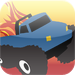 Monster Truck Rally Commercial Generator